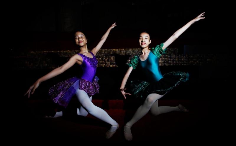 Penari Balet Kelas Dunia Bakal Tampil di Jakarta