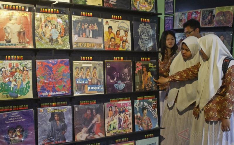 Mengenal Sejarah Seni Musik lewat Museum Musik Indonesia