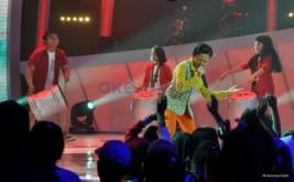 """Tampil Energik Duet Navis dan Ayi Bawakan Lagu Slank """"Ku Tak Bisa"""""""