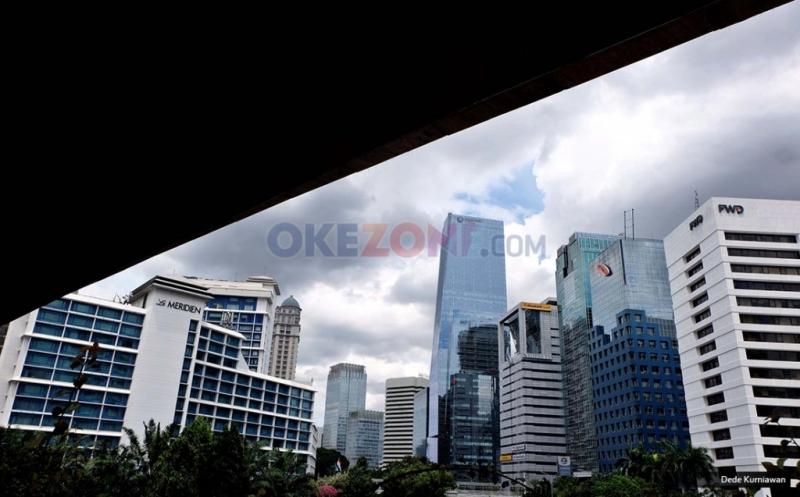 BPS : Pertumbuhan Ekonomi Indonesia Meningkat 5,02%
