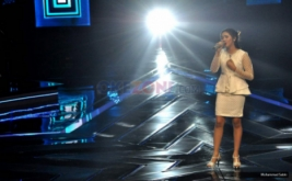 Buka Panggung Babak Super 12 Rising Star Indonesia, Fauziyah Raih Vote 81%
