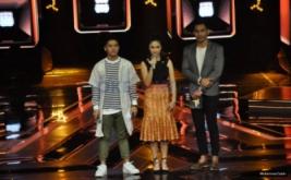 Valeri dan Natasha Gagal Lolos Babak Super Rising Star Indonesia