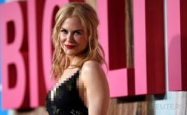 Usia Hampir Kepala 5, Nicole Kidman Tetap Tampil Cantik