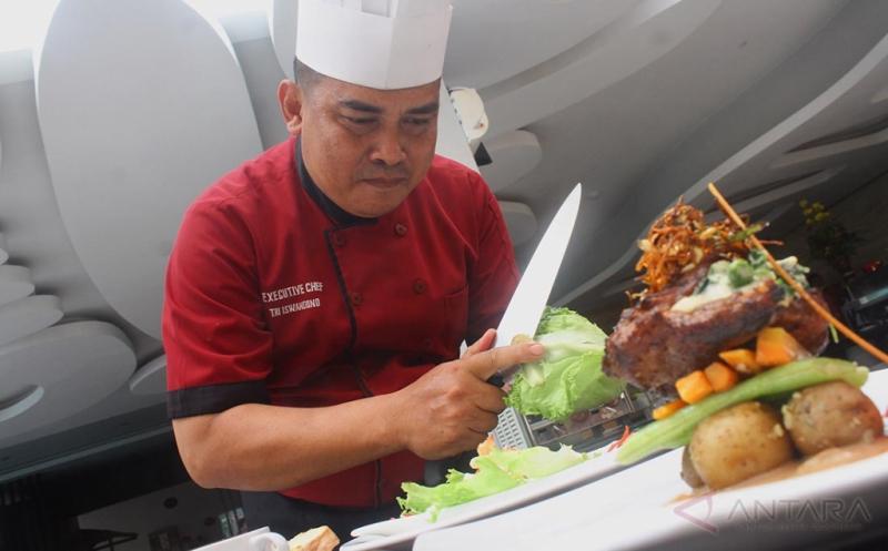 Hotel di Malang Mulai Memanfaatkan Momentum Valentine Day