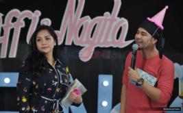 Kejutan untuk Raffi dan Nagita di Hari Ulang Tahunnya