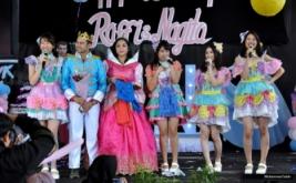 Bagai Raja dan Ratu, Raffi Nagita Rayakan Ulang Tahun