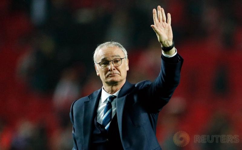 Kerap Telan Hasil Minor, Leicester City Pecat Claudio Ranieri