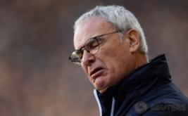 Pelatih Leicester City, Claudio Ranieri pada pertandingan Leicester City kontra Millwall. Serangkaian hasil minor yang diderita juara bertahan Liga Inggris, Leicester City, berbuntut pada pemecatan Claudio Ranieri. (Reuters/Tony O'Brien)