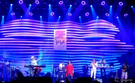 Musisi Jazz Asal Brasil, Sergio Mendes Tampil di Java Jazz Festival 2017