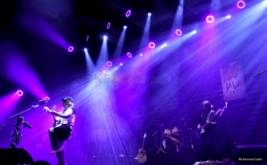 Iwan Fals Tutup Kemeriahan Panggung Java Jazz Festival 2017
