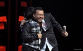 """Tampil Spesial Expert Anang feat Vhirza Bawakan """"Aku Lelakimu"""""""