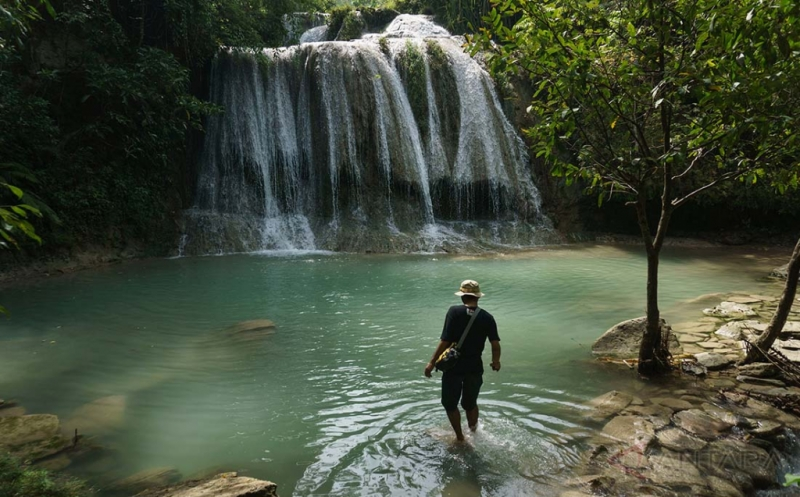 Wisata Favorit di Bantul Menawarkan Suasana yang Masih Alami