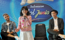 Jelang Result & Reunion Show Indonesian Idol Junior Season 2