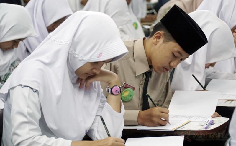 Duta Bahasa Pelajar Jabar 2017