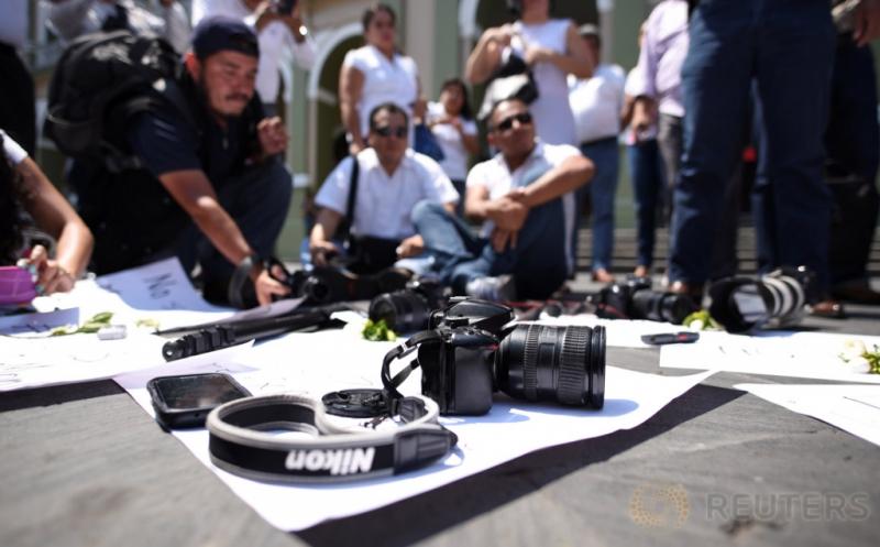 Desak Pengusutan Tuntas Kematian Jurnalis Ricardo Monlui