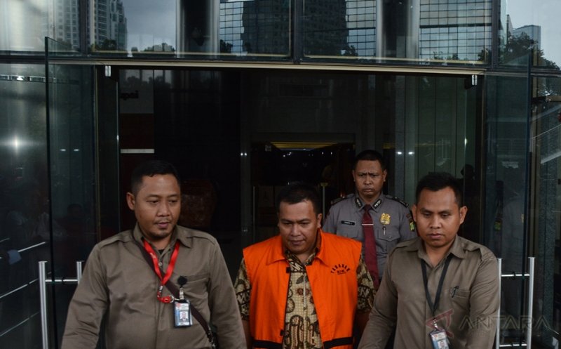 KPK Periksa Marisa Matondang Terkait Kasus Dugaan Korupsi Pengadaan Alat Kesehatan