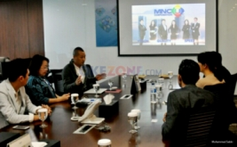 Tingkatkan Industri Animasi Indonesia, MNC Animation Gandeng Chaos Group