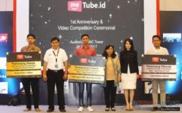 <p>  Meski baru berusia setahun, MeTube.id yang dikembangkan PT Global Mediacom Tbk di bawah bendera MNC Group sudah memiliki kurang lebih satu juta konten dari berbagai kategori UGC.</p>