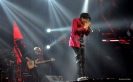 Aksi GIGI Meriahkan Grand Final Rising Strar Indonesia