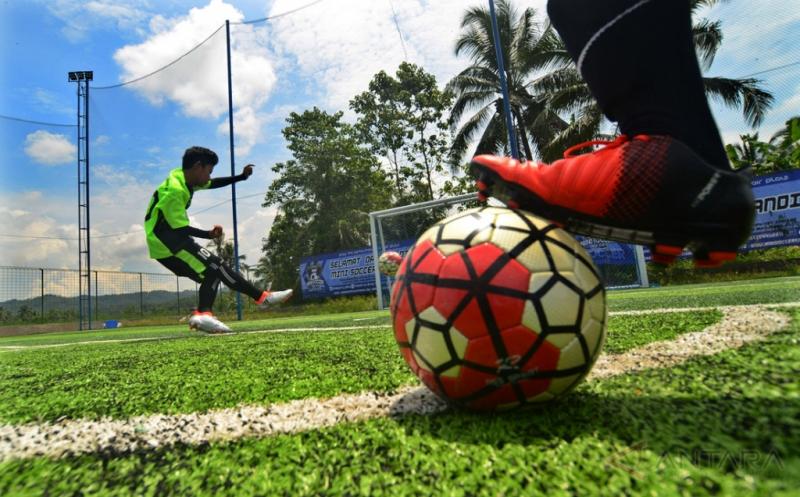 Bisnis Penyewaan Lapangan Mini Soccer Semakin Banyak Diminati