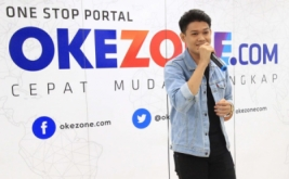 """Mahesya Bawakan Single Terbaru """"Menunggu"""""""