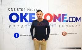 Mengenal Lebih Dekat Aktor Arifin Putra