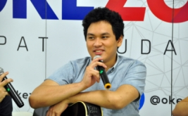 Kongkow Bareng The Overtunes