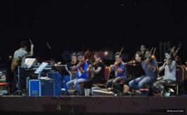 Konser Kedua Rossa, Bertajuk Rossa: The Journey 21 Dazzling Years