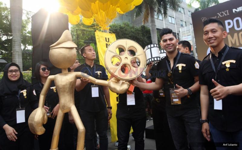 HUT ke-72 Polri, Polri Gelar Festival Film Pendek dan Film Animasi tentang Kepolisian