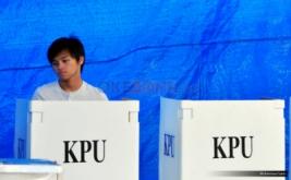 Pertama Kali Nyoblos Pilkada, Aldy CJR Senang Bisa Salurkan Hak Pilih