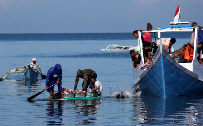 KKP Alokasikan Dana Rp1,4 T untuk Capai Target Produksi Perikanan Tangkap 2017