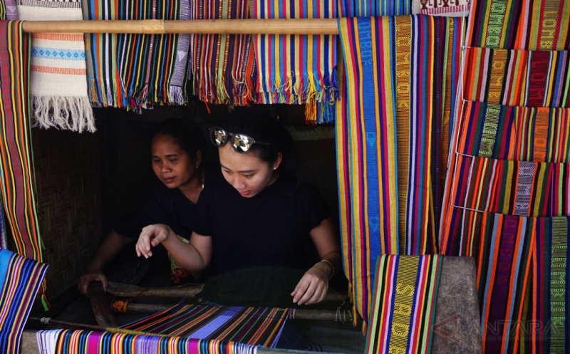 Destinasi Wisata Seni dan Budaya Suku Asli Pulau Lombok