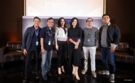 Jelang Indonesian Movie Actor Awards 2017