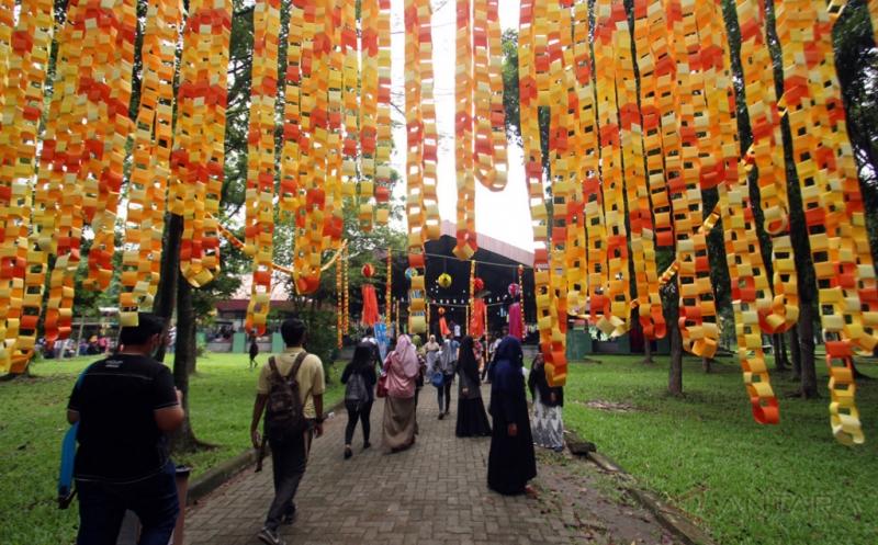 Seni dan Budaya Jepang Bisa Dilihat di Medan