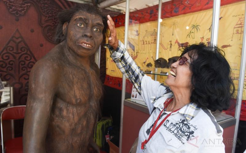 Pameran Bersama Indonesia Tempo Dulu