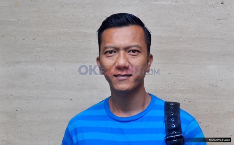 Teuku Rifnu Nominator Pemeran Utama Pria Terbaik IMAA 2017