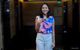 Lewat Film Bukaan 8, Lala Karmela Masuk Nominasi Pemeran Wanita Terbaik IMAA 2017