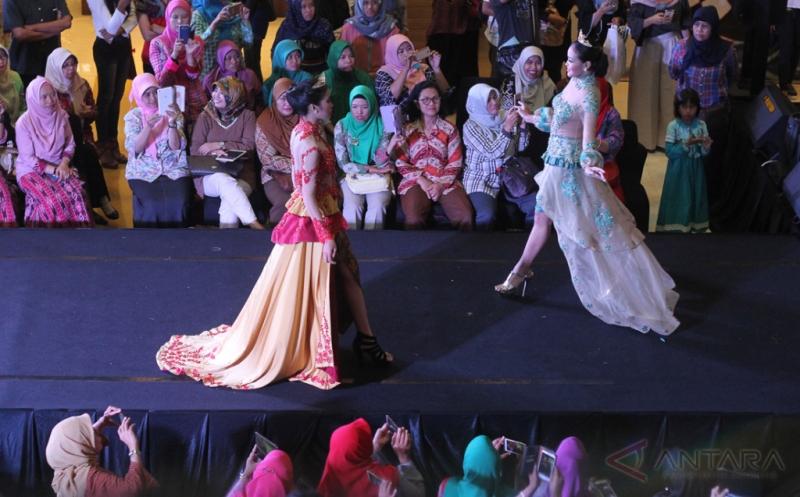 Yuk, Tengok Kreasi Pelajar SMK dalam Festival Cipta Desain SMK se-Jawa Timur