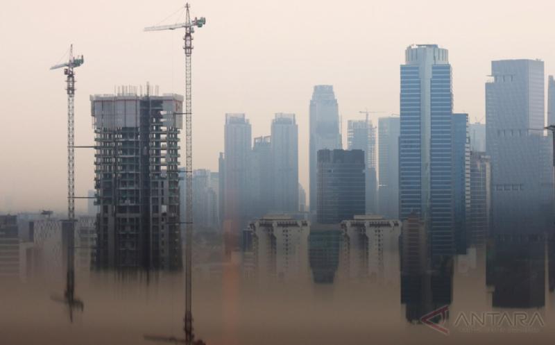 Investasi di Jakarta pada Kuartal I 2017 Capai Rp24,2 T