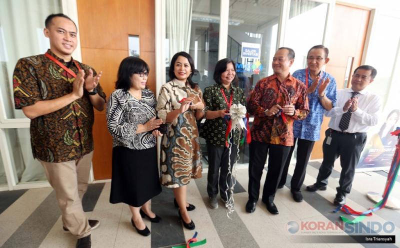 MNC Securities Buka Galeri Investasi ke-49 di Universitas Pembangunan Jaya