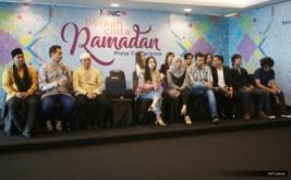Sambut Bulan Suci, MNCTV Hadirkan Berkah Cinta Ramadan