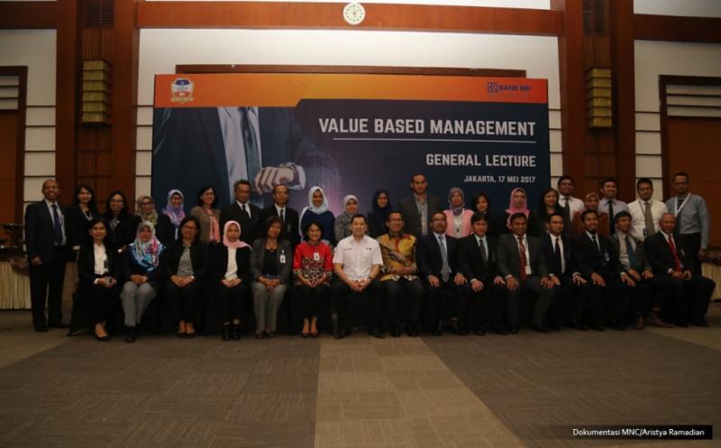 Hary Tanoe Sebut 2 Dimensi Kesenjangan yang Dialami Indonesia