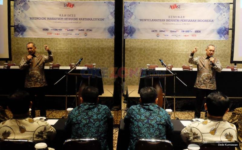 Menyelamatkan Industri Penyiaran Indonesia