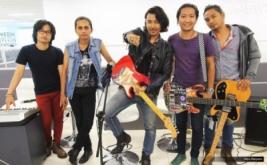 Bluesmates Luncurkan Single 'Jakarta'