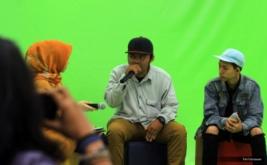 Chat Box bersama Depok Hip Hop Clan