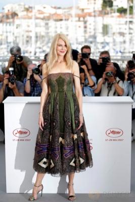 Nicole Kidman, Aktris yang Terlihat Awet Muda