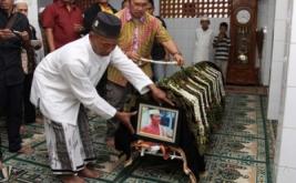 Komedian Cahyono Meninggal Dunia karena Sakit