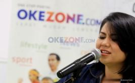 """Gaby Perkenalkan Single """"Pesona"""""""