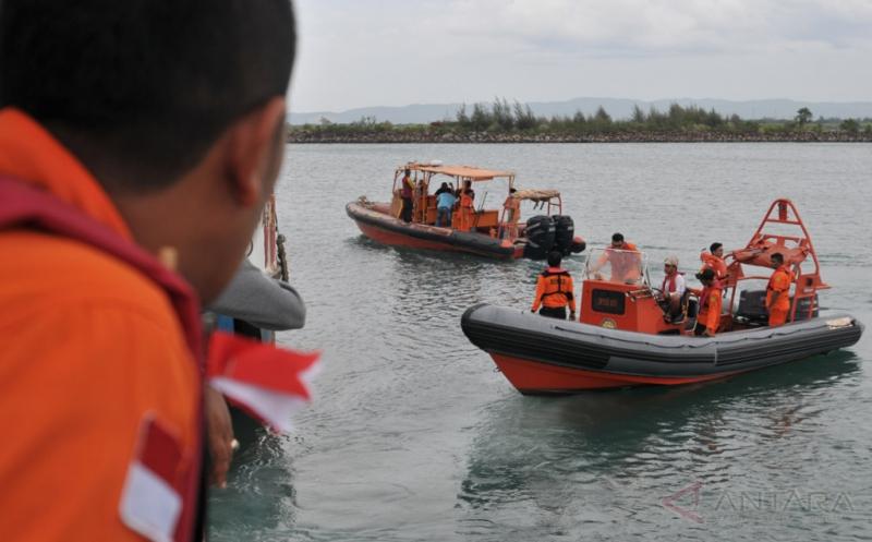 Basarnas Gelar Operasi Siaga Khusus di Perairan Ulee Lheue