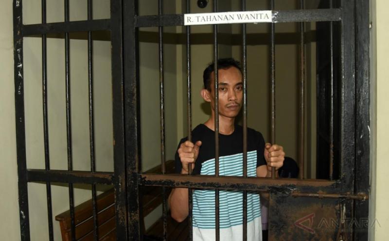Bos Pandawa Mandiri Group Diserahkan ke Kejaksaan Negeri Depok
